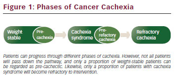 PREVENTION OF CACHEXIA IN CANCER